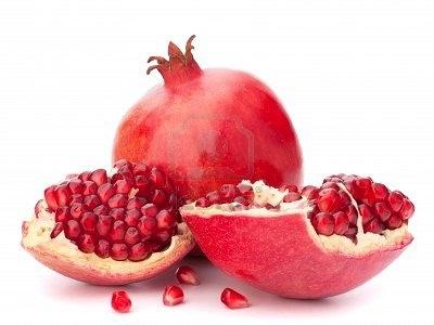 granada-antioxidante